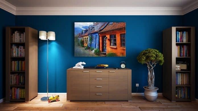 Модерни средства за декорация на дома и офиса – модулни картини, репродукции, плакати