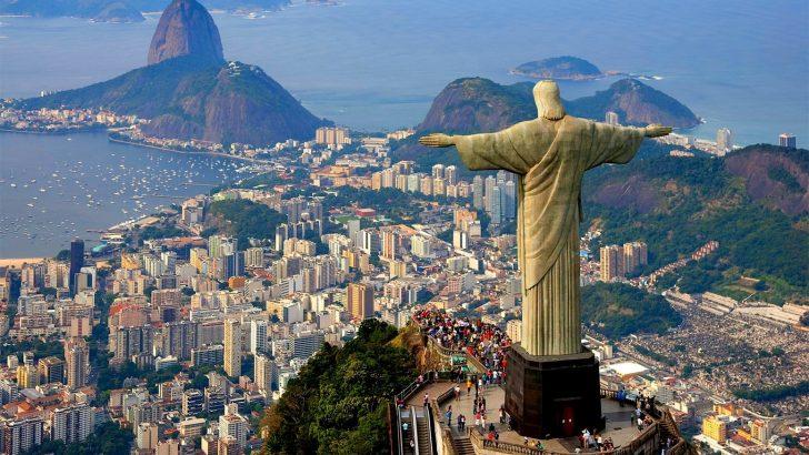 Най-после посетих мечтата на живота си – Бразилия!