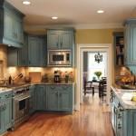 Какви материали да използваме за кухнята си