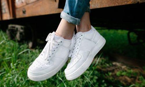 С какво могат да ви впечатлят чифт ежедневни обувки