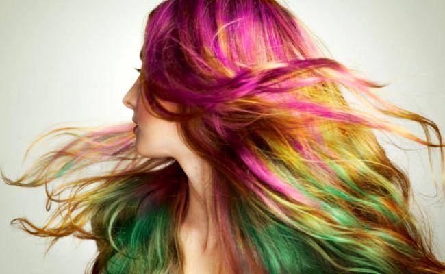 5 съвета за използване на боя за коса в домашни условия