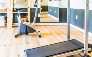 Домашни фитнес уреди