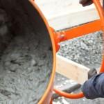 Как се прави бетон в София?