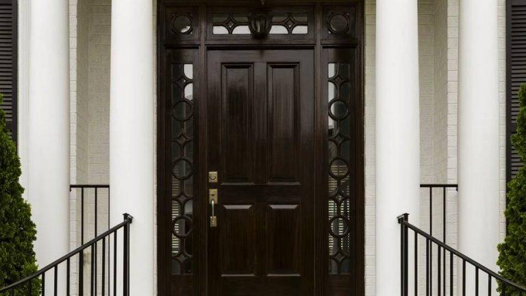 Металните врати – чувство за сигурност