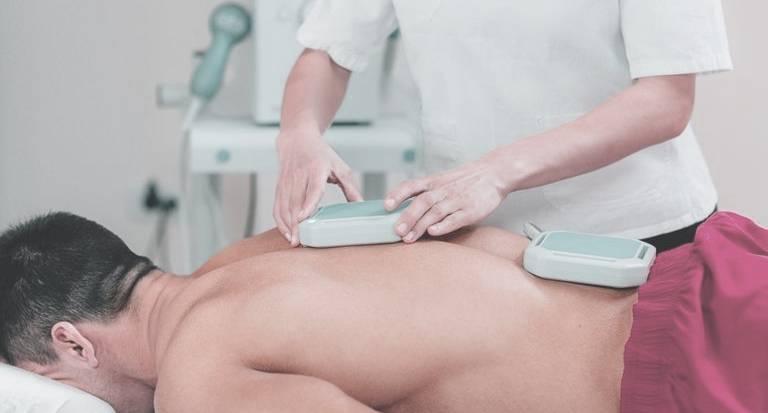 Магнитна терапия - професионално оборудване