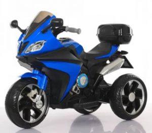 Акумулаторни мотори за деца